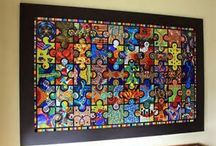 mosaic ideas patterns