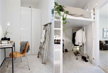 Tiny appartements