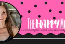 Loving MomLife / Loving MomLife is full of love, advice, suggestions, and topics for MOMS! MomLife is crazy...my goal is to help you find easy action steps, fun ideas, and overall community and confidence in your momlife journey! <3  I'm currently not accepting new collaborators.
