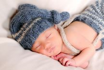 Bébé Sofa / Portraits photo de bébé. Simple et sobre. Pour ne voir que lui.
