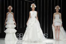 Barcelona Bridal Fashion Week / Los mejores vestidos de novia de la Barcelona Bridal Fashion Week para 2017