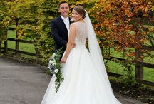 Wrightington Hotel - Wedding - 23rd September 2017 / The Wedding of Dean & Alex at the Wrightington Hotel & Country Club on the 23rd September 2017 - Sam Rigby Photography (www.samrigbyphotography.co.uk) #WrightingtonHotel
