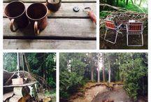 Journeyfoot / Everything Journeyfoot. Outdoors. Nature. Walking. Hiking. Camping. Photos. Writing.
