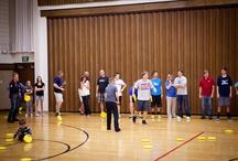 Big Group Activities