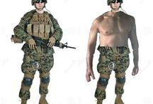 Army jokes