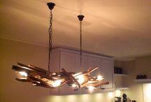 Houten Lamp Zelf Maken