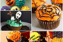 Halloween Cakes – 2 Great Muffin Recipes For Halloween