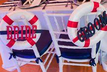 Decor nautical theme
