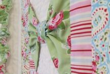 Quilts - Baby *squeal* / by Debbie Ballew