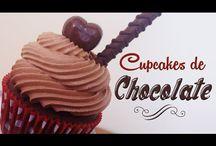 chocolate  cupke