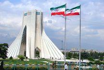 Tehran Life / Everyday Life In Tehran by SURFIRAN