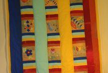 Nasze patchworki/Our patchworks
