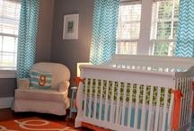 Habitación bebe / Niños / by Katherine Cruz