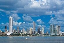 wanderlust: Latin America