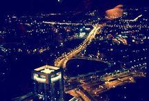 мой любимый город