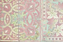Wallpaper / Tapeten