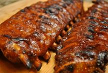 Ribs / The best ribs around!