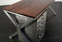 Furnitures designe