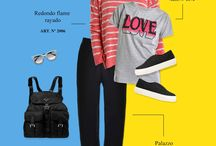 Get the look / Ideas de outfits by krencia