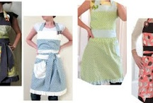 Sewing Projects / by Pamela Pousson