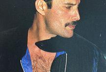 •Freddie Mercury•
