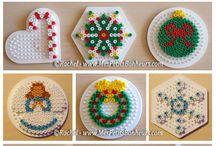 Iron beads (decorazione da stirare)