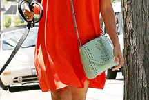 Trends We Love: The Cross-Body Bag