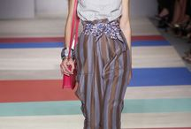 FreshJess Faves: NYFW Sept '12 Looks / by Jess Estrada / Fresh Jess