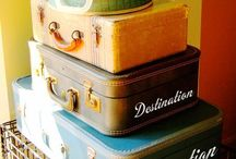Travel Ideas, Packing Tips, Vacation Destinations, Flying, Road Trips, Places, Bucket Lists, Trips With Children & Other Tips. / Lists & Tips For Making Travel Easier. (Organize)
