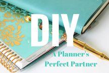 planners / by Nikki Boyd