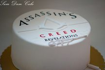 Assasin creed's