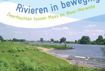 Rivieren/ Dutch rivers / Waal, Maas, Dommel, enz.