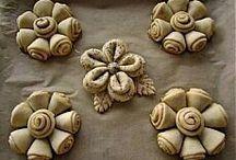 flori de paine