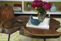 Home ideas / by Julie Edwards