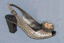 shoes for bridesmaid