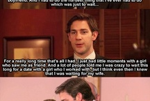 jim and pam ♡