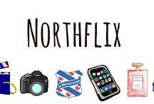 Northflix: / Foto's van artikelen op mijn blog.