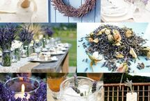 august wedding ideas / by Gaynor Copeland