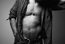 Favorite Actors / Men that make me drool / by Emily Kochanski