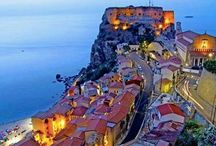 Scilla...What a wonderful place
