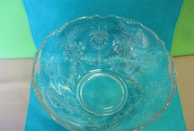 Fabulous Vintage Glass! / by Charmings Vintage Glass and Collectibles