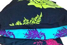 Tweak Pillows / Cuscini realizzati con stoffe di pregio in pezzi unici!