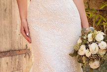 vestidos mas gustados de novia