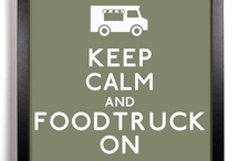 food truck, my love