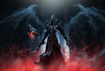 Diablo 3 Fanarts from all sources
