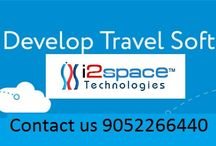 Build your business with Travel Portal Software at low cost