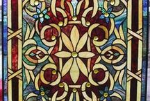 Crafts & Ideas: Stained Glass
