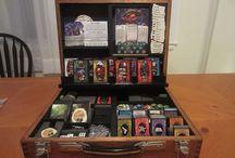 Boardgame : ideas