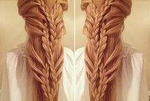 Μακριά μαλλιά / Μαλλια