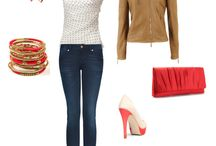 My Style / by Michelle Obregon